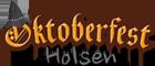 Oktoberfest Holsen